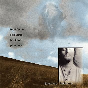 Jimmy LaFave - Buffalo Return to the Plains