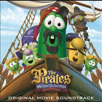 Soundtrack - The Pirates Who Don't Do Anything - A Veggietales Movie Soundtrack