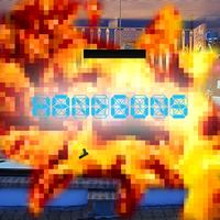 Alex Gopher - Handguns - EP