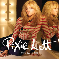 Pixie Lott - Cry Me Out