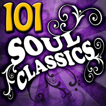 Various Artists - 101 Soul Classics