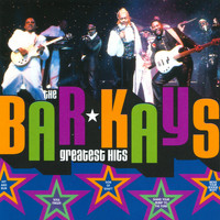 The Bar-Kays - Greatest Hits