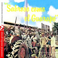 Orquesta Sublime - Sabroso Como El Guarapo (Digitally Remastered)