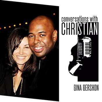 Christian McBride - Chitlins and Gefilte Fish with Gina Gershon
