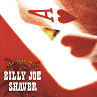 Billy Joe Shaver - The Real Deal