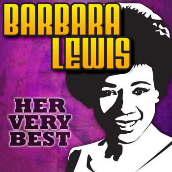 Barbara Lewis - Her Very Best