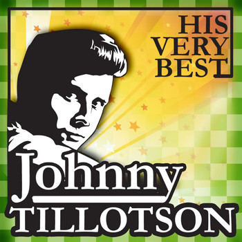 Johnny Tillotson - His Very Best