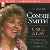 Connie Smith - The Best Of Connie Smith - Once A Day