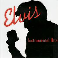 Christopher West - Elvis - Instrumental Hits