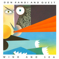 Don Randi & Quest - Wind And Sea