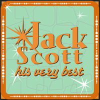 Jack Scott - Jack Scott - His Very Best