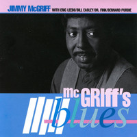 Jimmy McGriff - McGriff's Blues