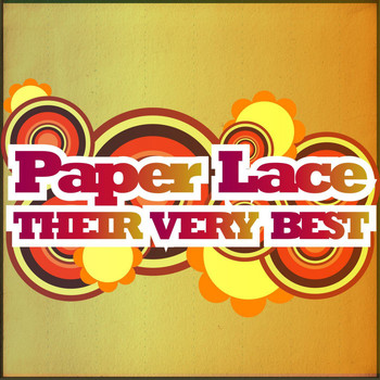 Paper Lace - Paper Lace - Their Very Best