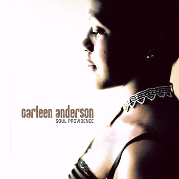 Carleen Anderson - Soul Providence