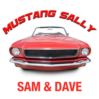 Sam & Dave - Mustang Sally