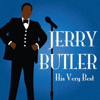Jerry Butler - His Very Best