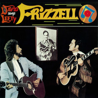 David Frizzell - David Sings Lefty