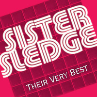Sister Sledge - Their Very Best