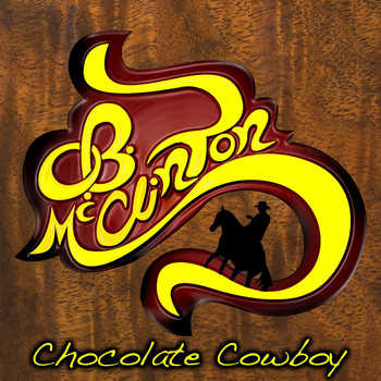 O.B. McClinton - Chocolate Cowboy