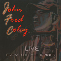 John Ford Coley - Live From The Philippines