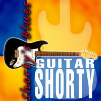 Guitar Shorty - Shorty's Blues