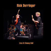 Rick Derringer - Live At Cheney Hall