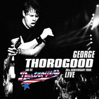 George Thorogood & The Destroyers - Merry Christmas Baby