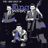 The King Brothers - The Very Best Of The King Brothers