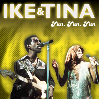 Ike Turner - Fun, Fun, Fun