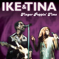 Ike Turner - Finger Poppin' Time