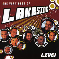 Lakeside - The Very Best of Lakeside (Live)