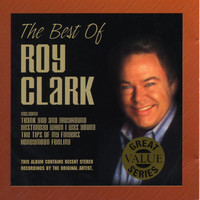 Roy Clark - The Best Of Roy Clark