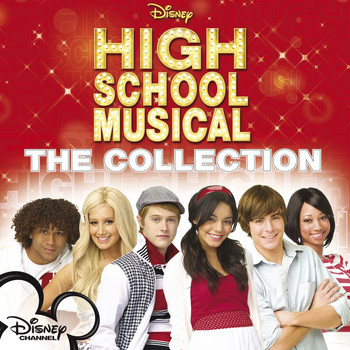 Various Artists - High School Musical - The Collection