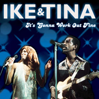 Ike Turner - It's Gonna Work Out Fine