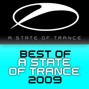 Various Artists - Best of A State of Trance 2009
