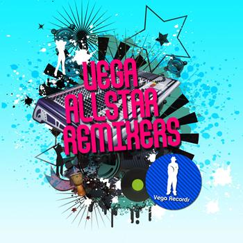 Various Artists - Vega Allstar Remixers