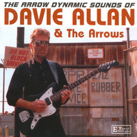 Davie Allan & The Arrows - The Arrow Dynamic Sounds of Davie Allan & The Arrows
