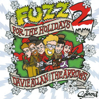 Davie Allan & The Arrows - Fuzz For The Holidays 2