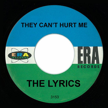 The Lyrics - They Can't Hurt Me