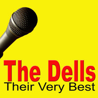 The Dells - Their Very Best