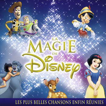Various Artists - La Magie De Disney