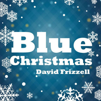 David Frizzell - Blue Christmas