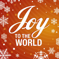 Johnny Carver - Joy To The World