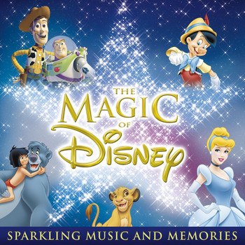 Various Artists - The Magic Of Disney