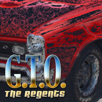 The Regents - G.T.O.
