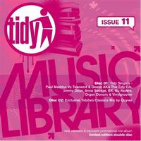 Tidy Presents… - Tidy Music Library Issue 11
