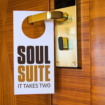 Various - Soul Suite: It Takes Two