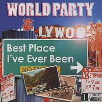 World Party - Best Place I've Ever Been