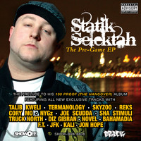 Statik Selektah - The Pre-Game - EP (Explicit)