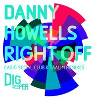 Danny Howells - Right Off